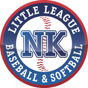 nk little league logo